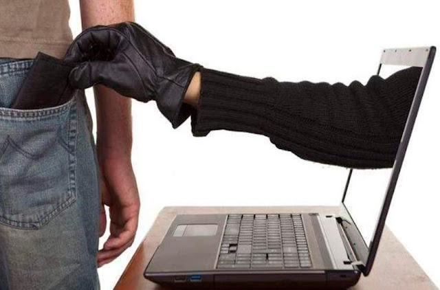Alerta por un virus bancario que vacía cuentas