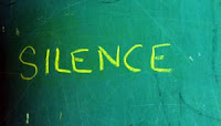 Silence - an abused child is not going to tell you flat-out that they're being abused