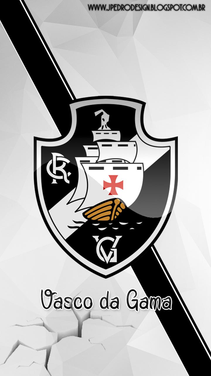 JEFFDESIGNER  Papel de Parede para Celular - Vasco da Gama 1d017312cf49a