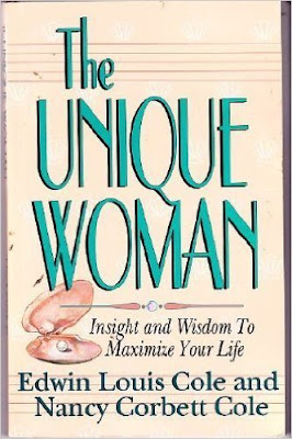 The Unique Woman by Edwin Louis Cole