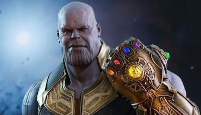 EasterEgg Jentikan Thanos Hilangkan Informasi Google Menjadi Debu