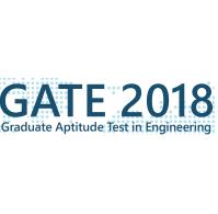 GATE- 2018