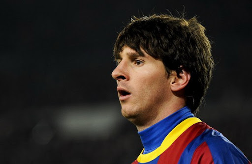 There isn't a club in the world which doesn't want Lionel Messi – includes a village soccer team