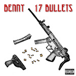 Benny the Butcher - 17 Bullets - EP Cover