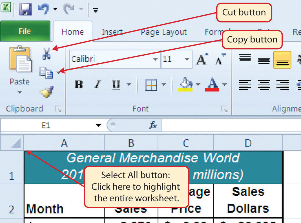 Ms Word Online Free Tutorials Learn Copy And Paste