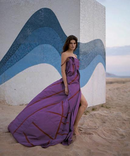 Isabeli Fontana – Harper's Bazaar Magazine Spain July 2016