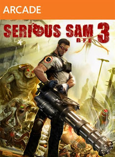 Download Game Serious Sam 3 BFE Jewel of the Nile Full Version