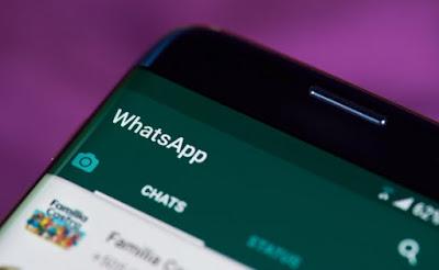 Cara Mudah Menyadap WhatsApp dengan Parallel Space