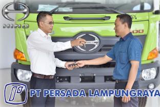 Lowongan Pekerjaan PT. Persada Lampung Raya
