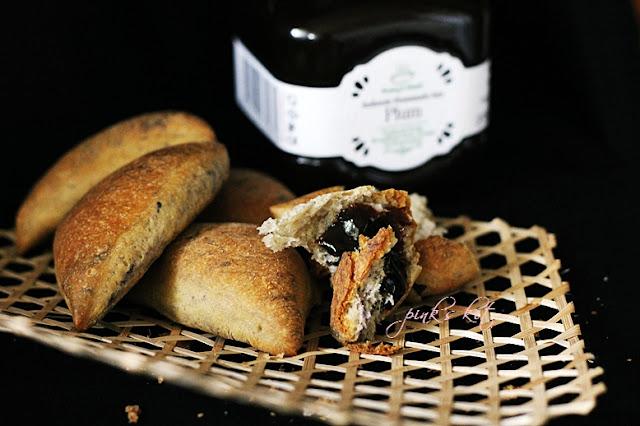 Bánh mì khoai lang 1