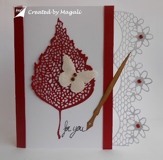 Image result for cards made using Joy Craft 60032015
