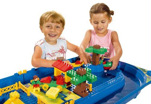 speciale verkoop nieuwe authentiek geweldige aanbiedingen Waterbanen. Lekker spelen met water. - Speelgoed tips 2019