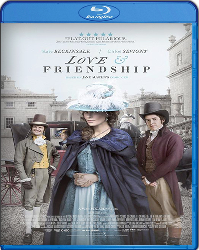 Love and Friendship [BD25] [2016] [Subtitulado]