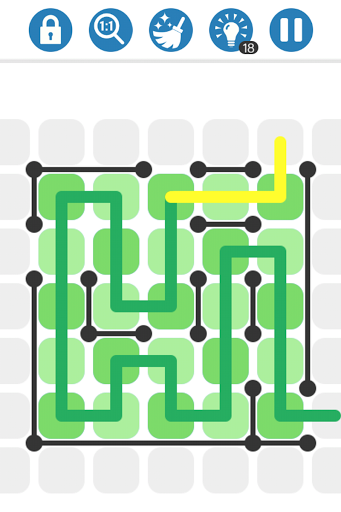 Line Maze Puzzles Mod APK