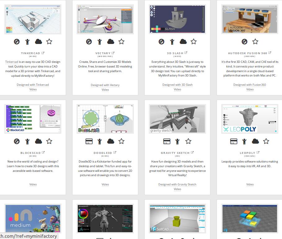Faz Voc Mesmo 48 Programas De Impress O 3d E Oficina