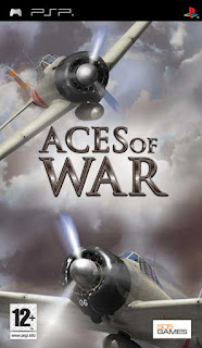 Free Download Aces Of War Games PPSSPP ISO PC Games Untuk Komputer Full Version  - ZGASPC