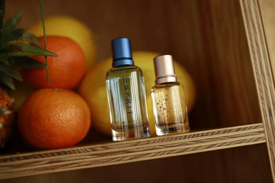 esprit parfüm