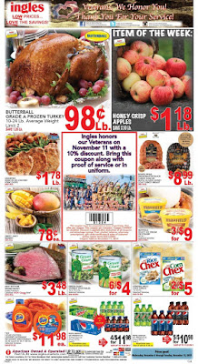 Ingles Weekly Ad