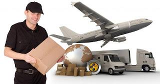 pengiriman di jakarta