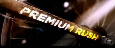 Premium Rush Película