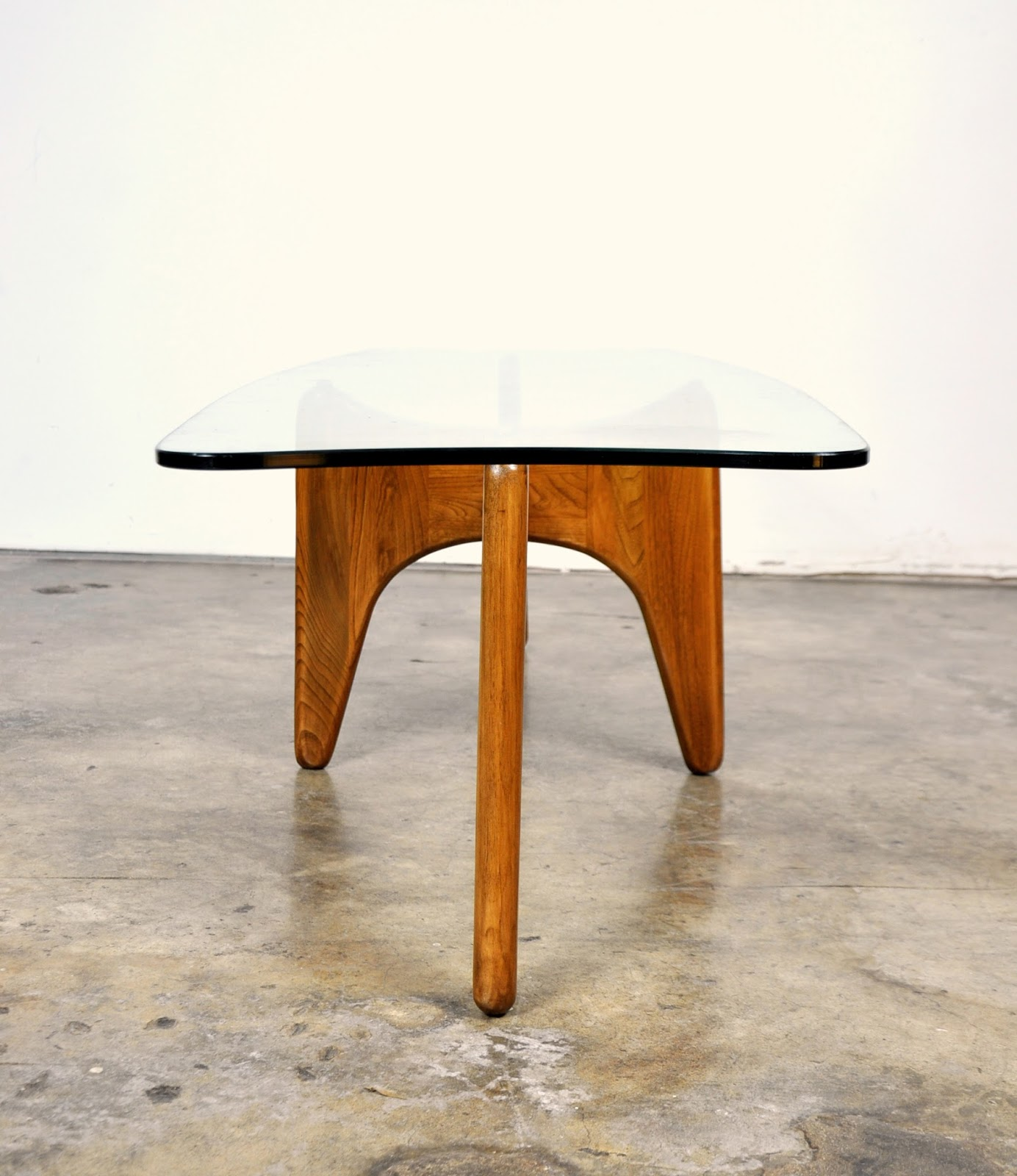 Surfboard Tables For Sale Select Modern Adrian Pearsall For Craft Associates