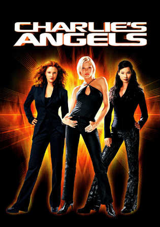 Charlies Angels 2000 BluRay 300MB Hindi Dual Audio 480p Watch Online Full Movie Download bolly4u