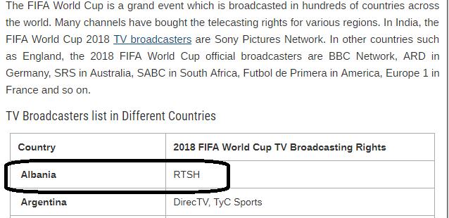 شاهد مباريات كاس العالم بالمجان على قمر يوتلسات 16 بالدليل