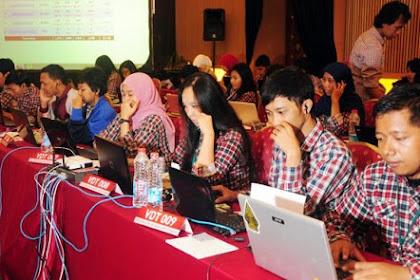 Praktisi IT, Jangan Karena  Cyber Jasmev Kewalahan Melawan Umat, Kemudian Sweeping Sosial Media Dilakukan