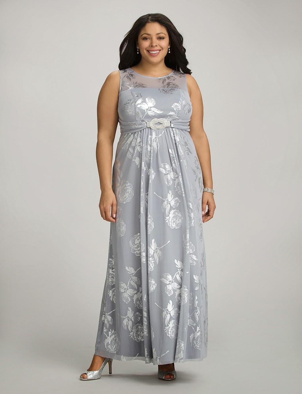 Ver vestidos para mujeres gorditas