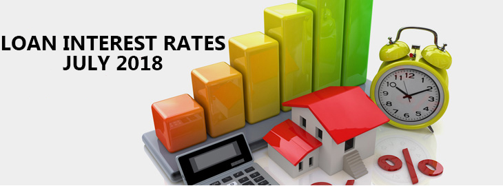 Personal Rates Interest Rates in Chennai