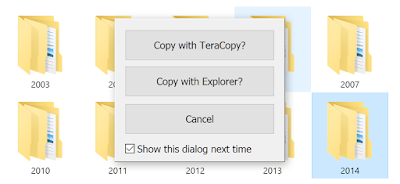 TeraCopy File Transfer Utility Free Download