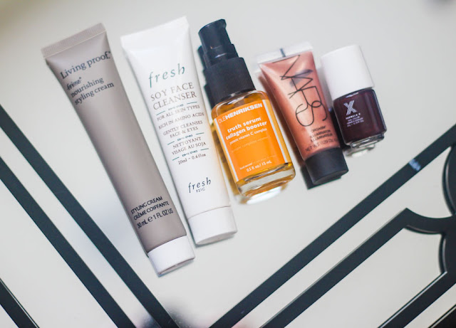 Beauty Samples to Try