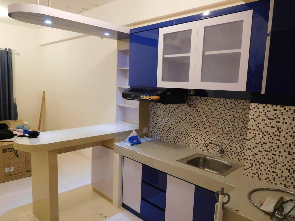 0853 4787 8600 Tsel Kitchen Set Minimalis Bar Banjarmasin 0853