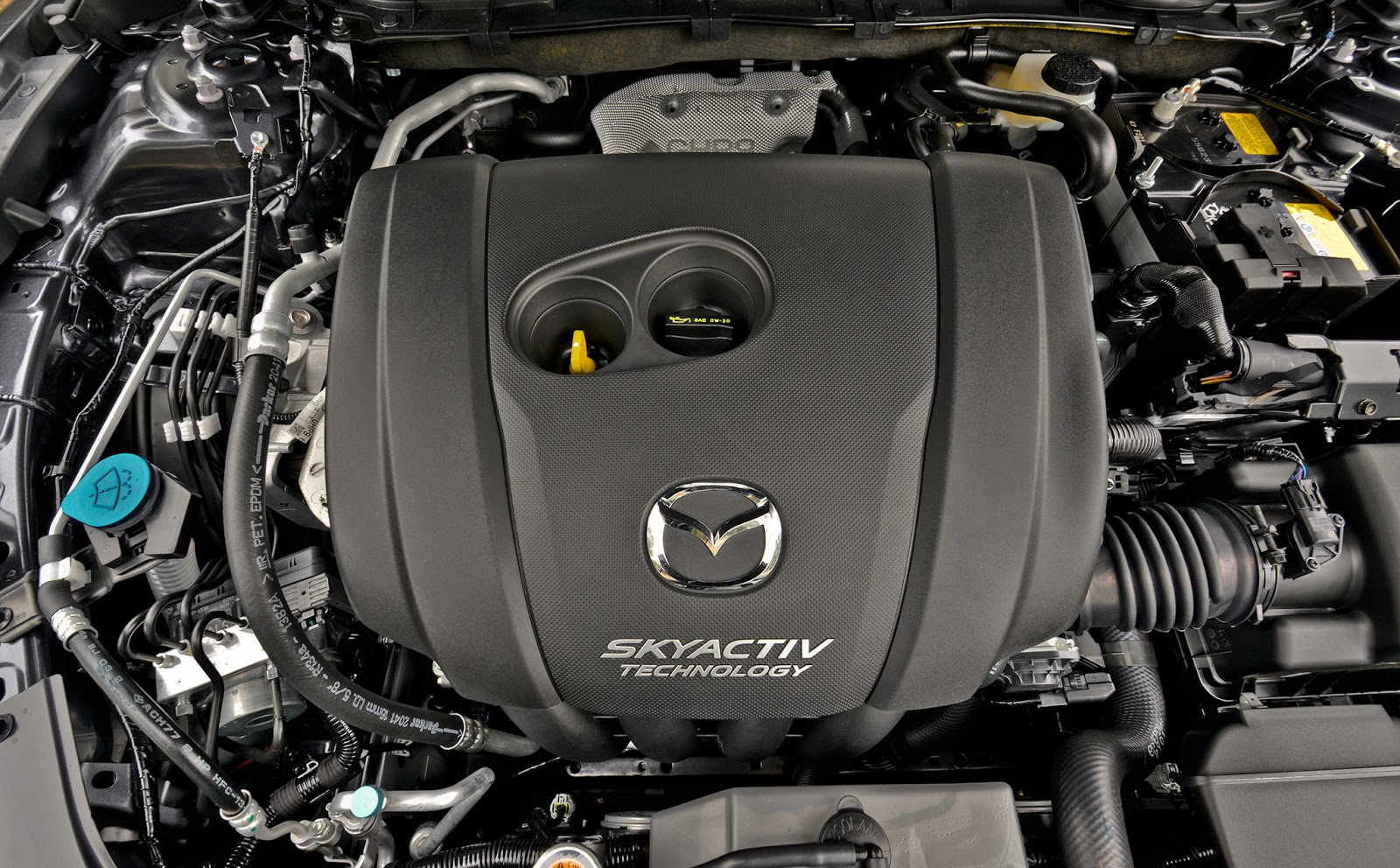 cylinder mazda deactivation inside new s efficient withcylinderdeactivation way mazdas engine technology g better fuel skeleton the skyactiv makes even