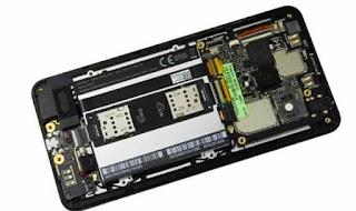 Apa Kelebihan dan kekurangan baterai Non Removable Smartphone ?