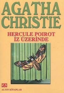Agatha Christie - Hercule Pairot İz Üzerinde