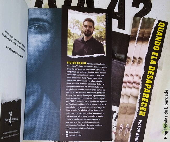 Quando-ela-desaparecer, Victor-Bonini, Faro-Editorial