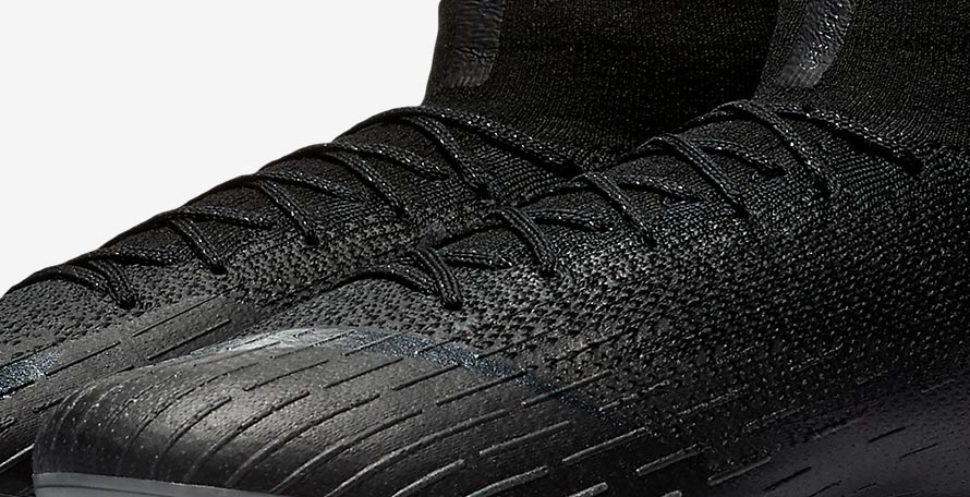 a5a31b1cb1c9 The Nike Mercurial Superfly 360 boots receive a totally classy 'stealth'  look as part of the new 'Stealth Ops' pack.