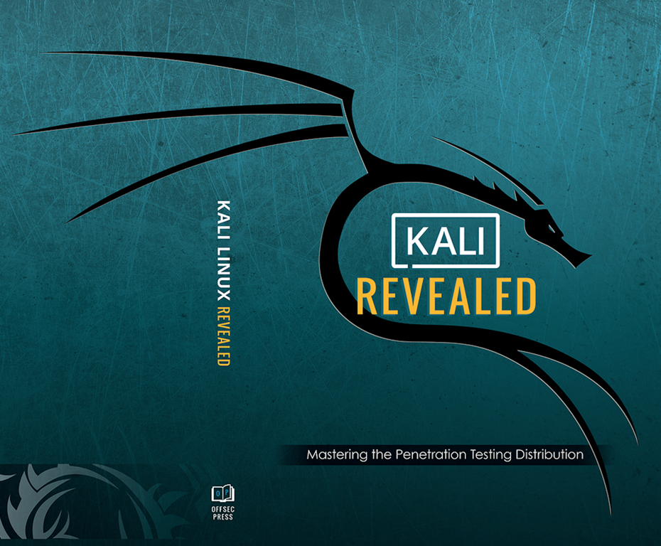 Kali Linux 2019.1 Released