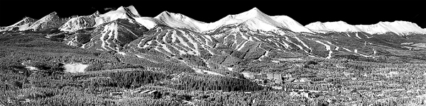 Breckenridge, copyright Craig Patterson