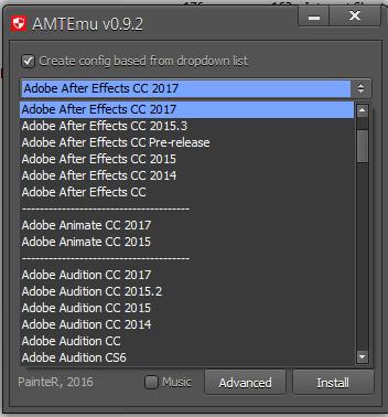 AMT Emulator 0.9.2