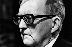 <i>'When a man is in despair, it means he still believes in something.'</i> Dmitri Shostakovich