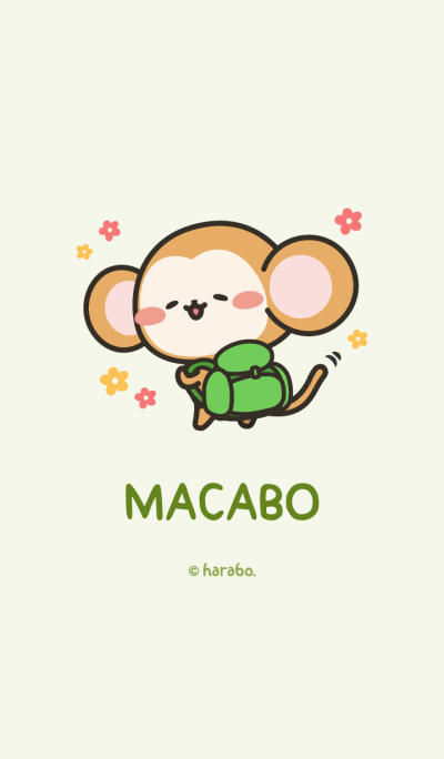 MACABO by harab.