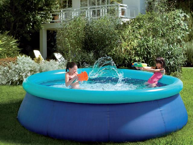 piscinas desmontables carrefour junio 2015 On carrefour ofertas piscinas desmontables