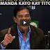 ISINAWALAT Ni Tito Sotto sa MEDIA ang mga PANGONTRA nya sa mga DILAWAN
