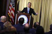Scott Pruitt (Credit: Aaron P. Bernstein/Getty Images) Click to Enlarge.