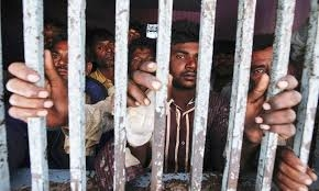 indian in pakistan jail,condition of indian prisoners in pakistan