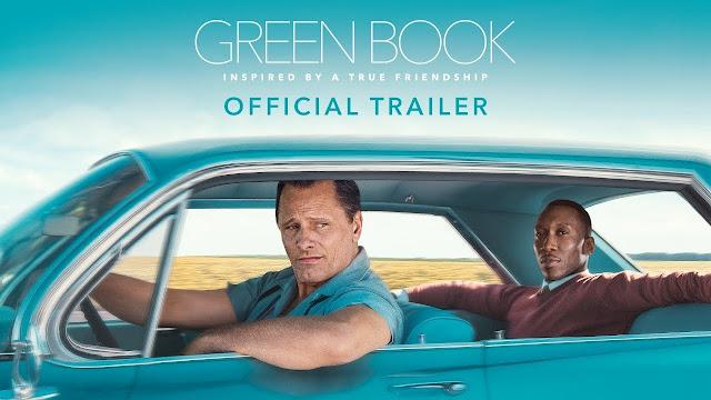 Green,Book