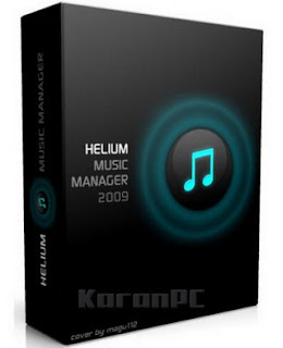 Helium Music Manager 12.4.14695 + Portable