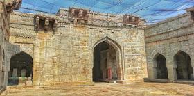 Navarang Dwara, Raichur Fort